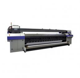 HJⅡ 5000 UV喷绘机