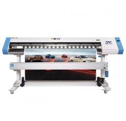 丽图压电水性/油性写真机SJ7-180E