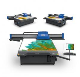 彩神UV平板机 PP2512